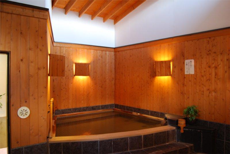 浴場 木香の湯